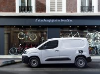 Citroën ë Berlingo Van (1)