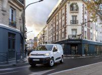 Citroën ë Berlingo Van (2)