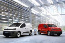 Llega la nueva Citroën ë-Berlingo Van para completar la electrificación de los comerciales de la marca francesa