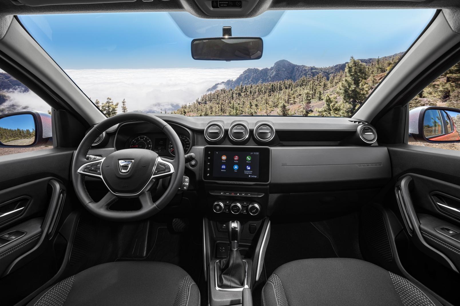 Dacia Duster 2022 (6)