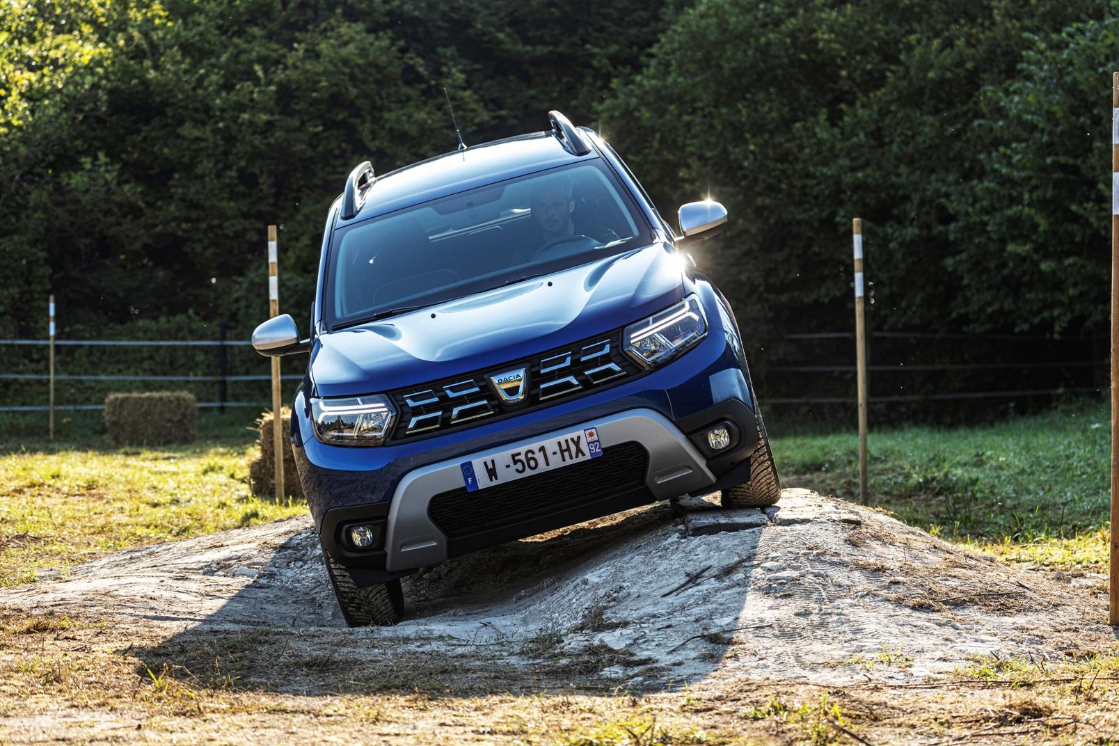 Dacia Duster 2022 (7)