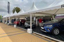 La primera Feria de Movilidad, Hogar y Ciudad Sostenible, MOGY, se ha inaugurado en Madrid