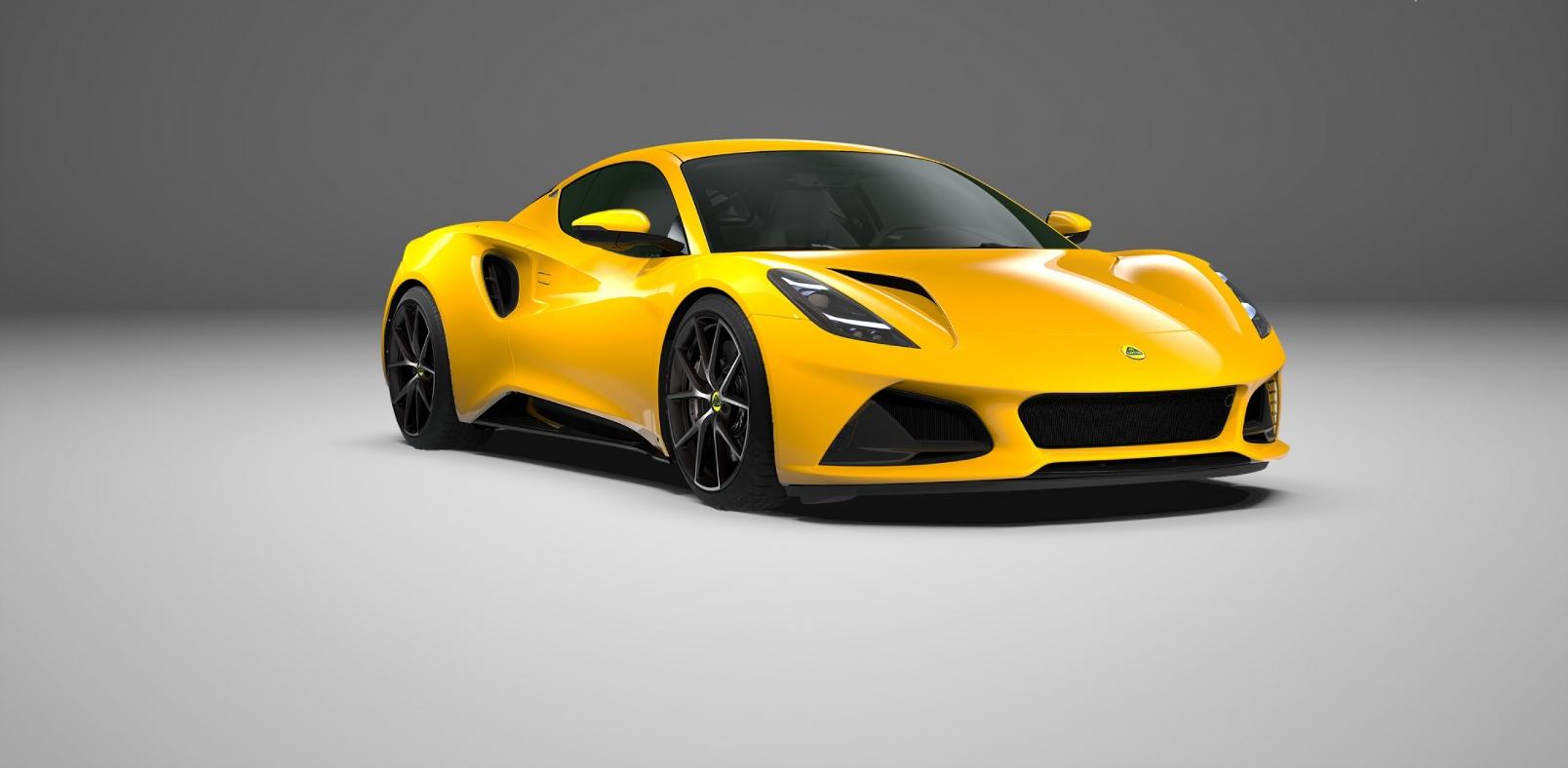 Lotus Emira V6 First Edition (2)