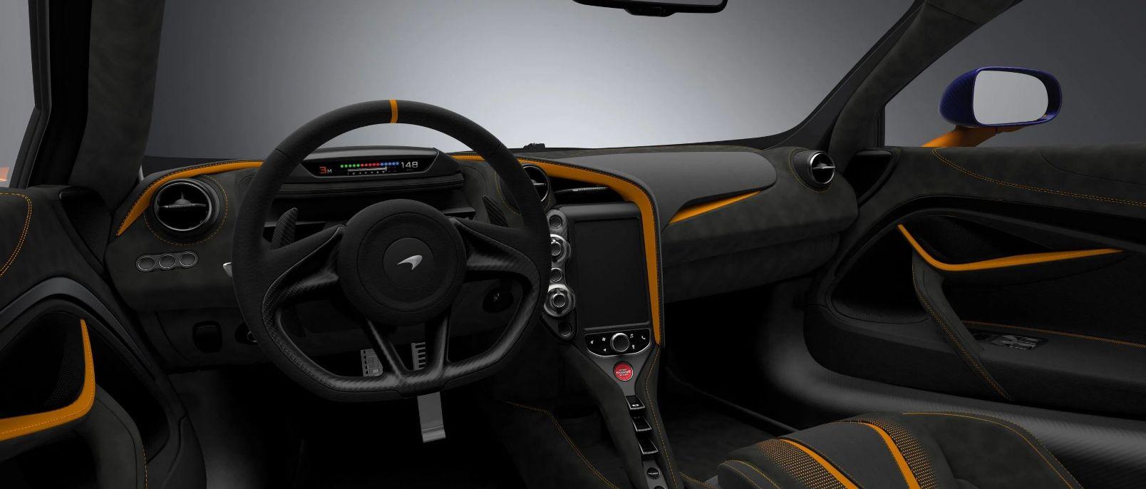 Mclaren 720s Daniel Ricciardo Edition (6)
