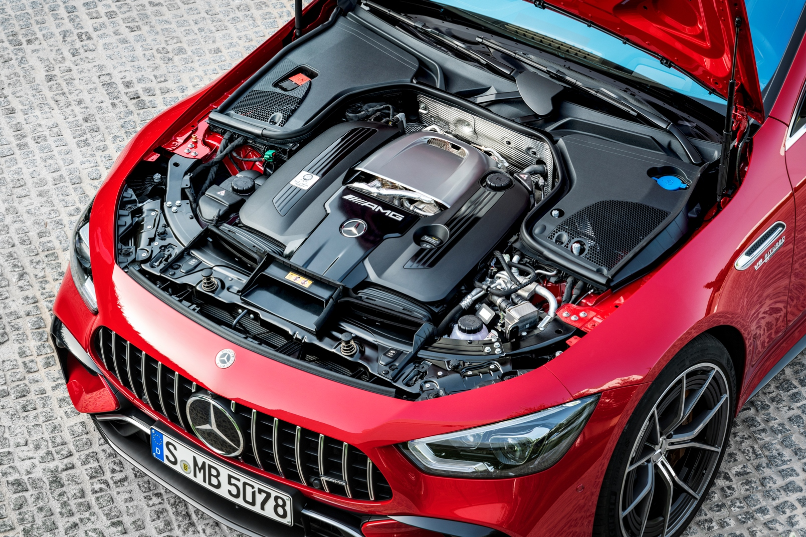 Mercedes Amg Gt 63 S E Performance (16)