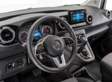 Mercedes Benz Citan 2022 (18)