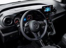Mercedes Benz Citan 2022 (23)