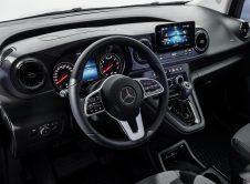 Mercedes Benz Citan 2022 (28)