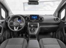 Mercedes Benz Citan 2022 (5)