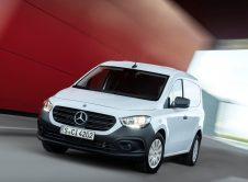 Mercedes Benz Citan 2022 (7)