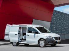 Mercedes Benz Citan 2022 (9)