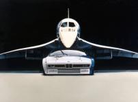 Bmwm1 Concorde