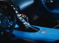 Bugatti Centodieci Pruebas (1)