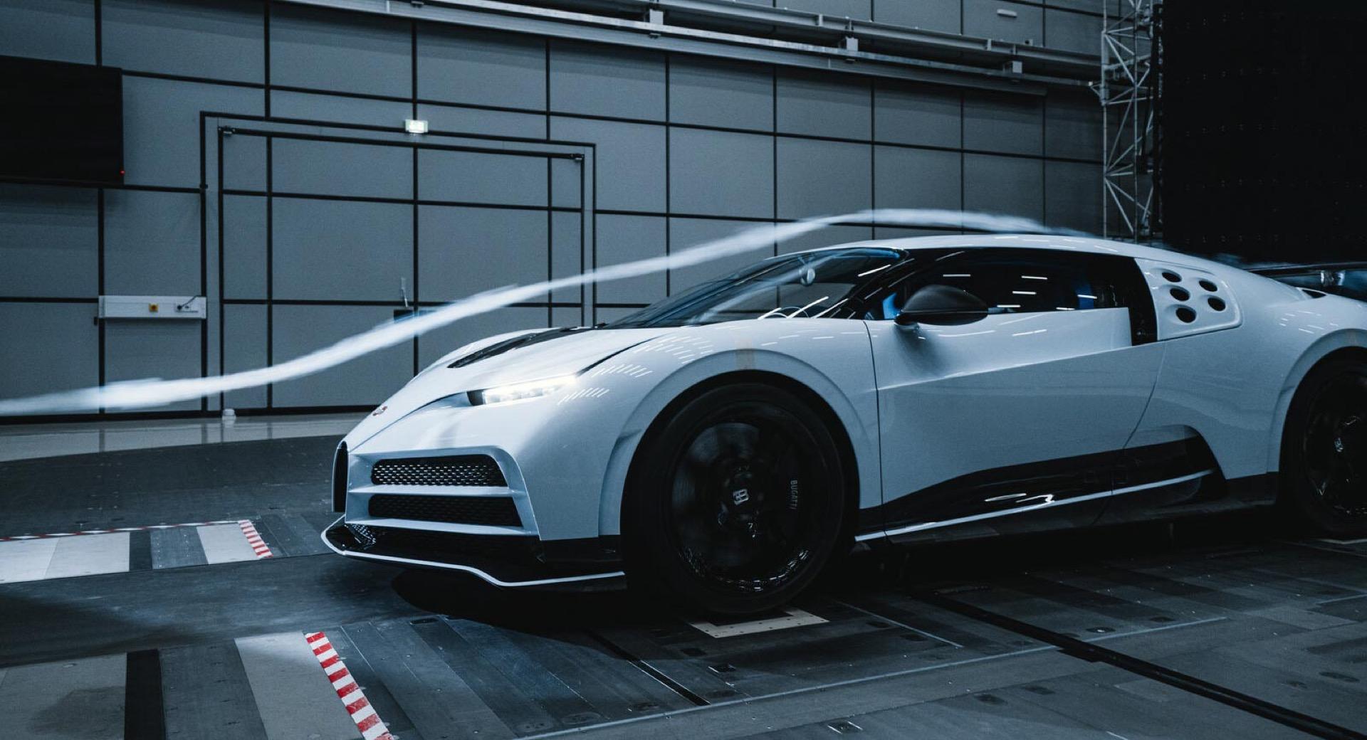 Bugatti Centodieci Pruebas (9)