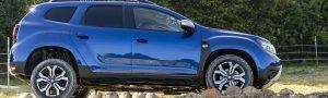 Probamos el nuevo Dacia Duster, el SUV para todos los públicos