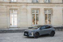 DS 4: Probamos el nuevo compacto Premium francés