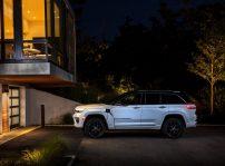 2022 Jeep® Grand Cherokee Summit 4xe