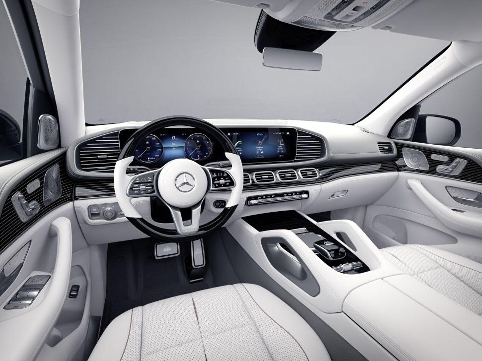 Mercedes Maybach Edition 100 (12)
