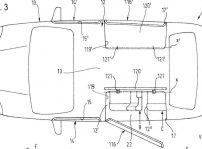 Patente Bmw Puerta1