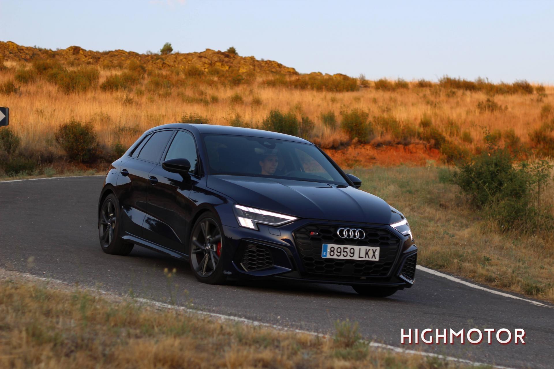 Prueba Audi S3 (13)