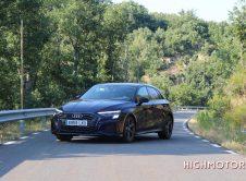 Prueba Audi S3 (2)