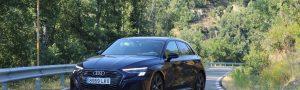Prueba del Audi S3 Sportback: ¿El compacto deportivo perfecto?