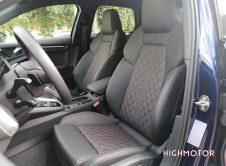 Prueba Audi S3