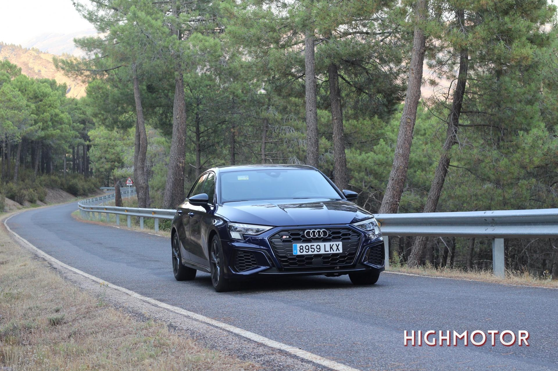 Prueba Audi S3 (9)