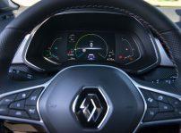 Renault Captur Hybrid 10