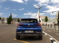 Renault Captur Hybrid 8