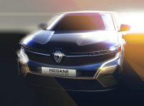 Renault Megane E Tech Electrico 11