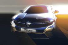 Renault Mégane E-Tech Eléctrico, la nueva berlina eléctrica de la marca para 2022