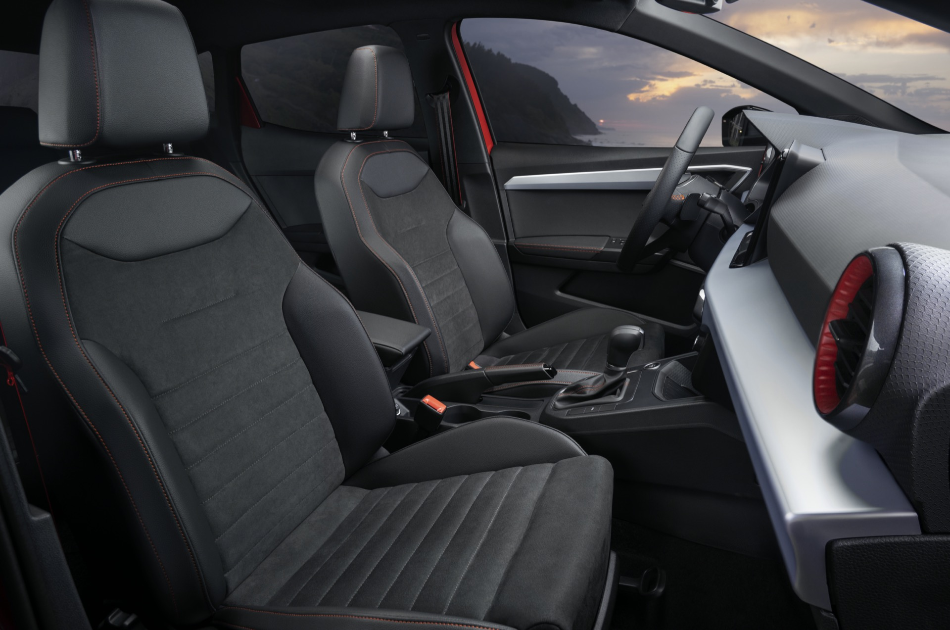 Seat Ibiza 20