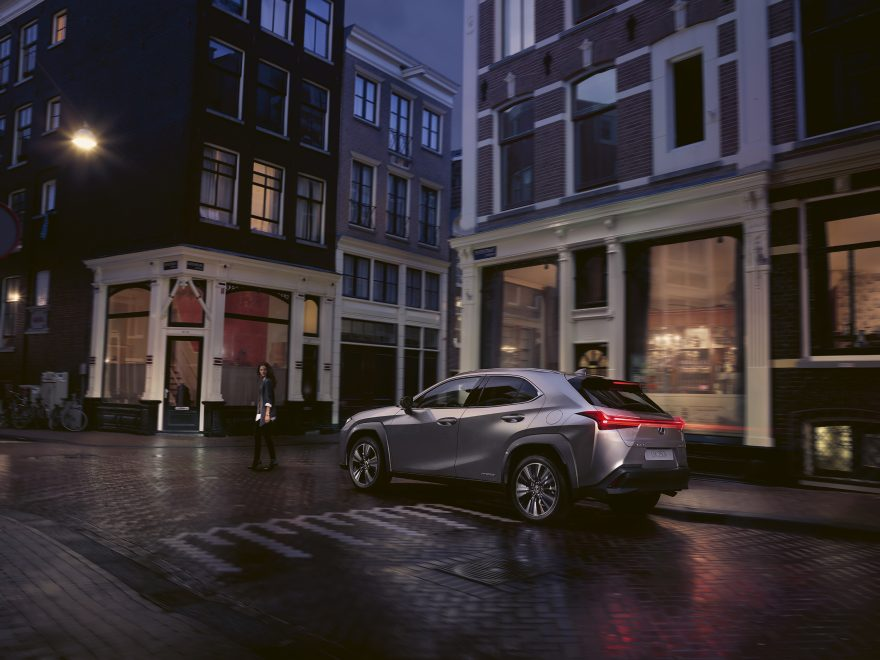 Ux250h Luxury My19 Eu 11 My22