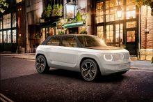 Volkswagen ID.LIFE, un nuevo prototipo de crossover eléctrico enfocado al entorno urbano