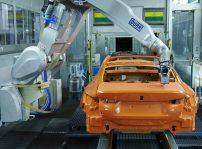 2022 Bmw M4 Ecopaintjet Pro Process 1