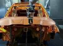 2022 Bmw M4 Ecopaintjet Pro Process 9