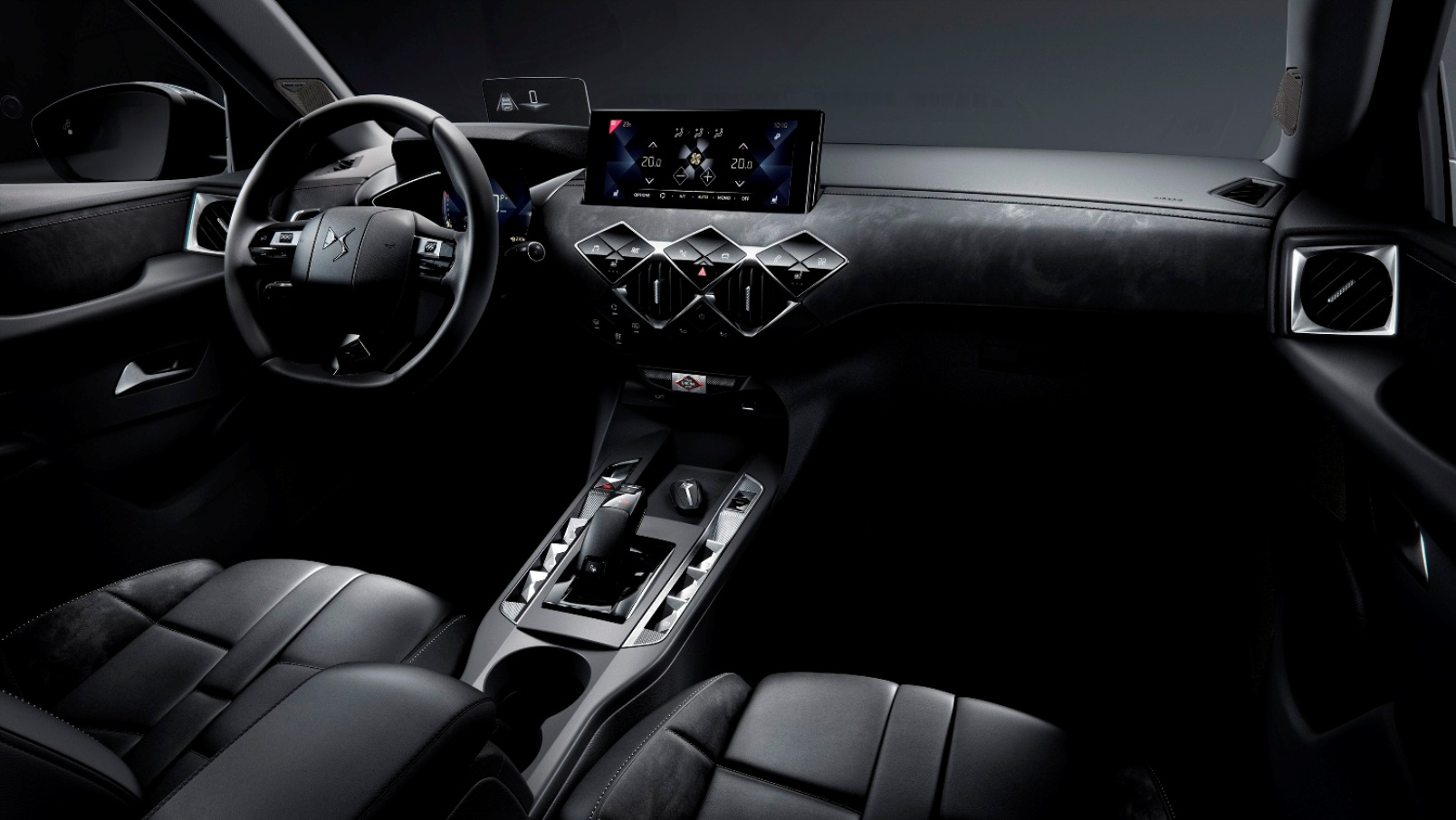 Ds 3 Crossback (3)