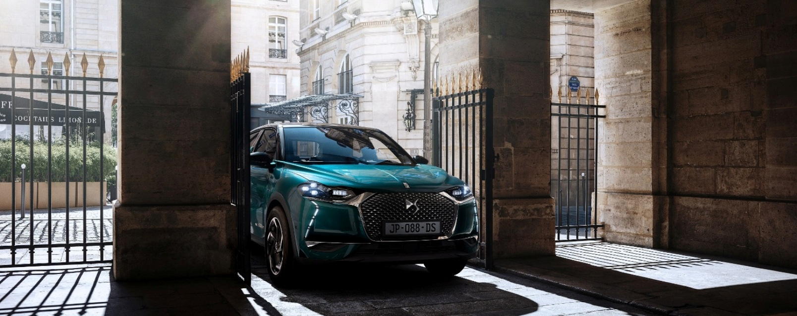 Ds 3 Crossback (4)