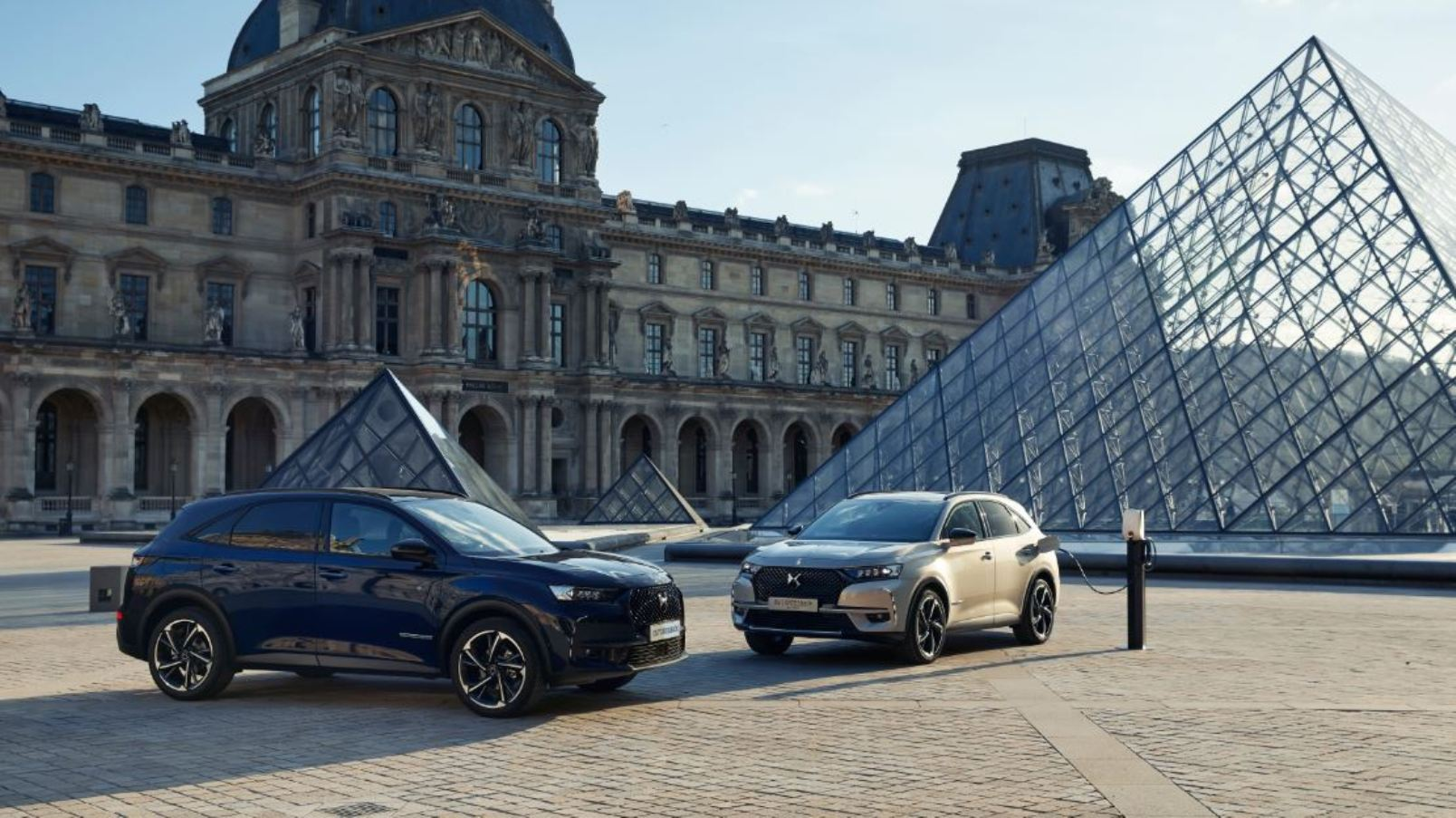 Ds 7 Crossback Louvre (6)
