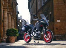 Ducati Multistrada V2 2022 (2)