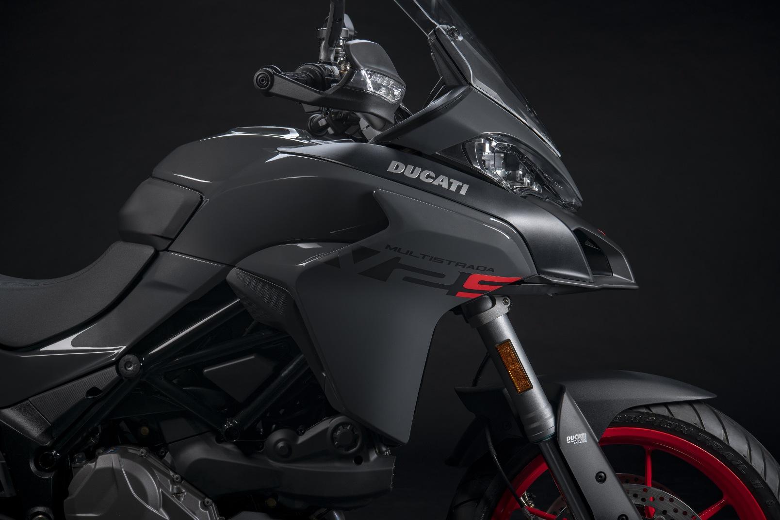 Ducati Multistrada V2 2022 (8)