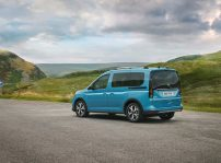 Ford Tourneo Connect 2022 (3)