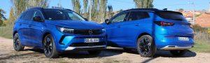 Prueba Opel Grandland: El renovado SUV nos muestra su mejor cara y sus numerosas novedades en equipamiento