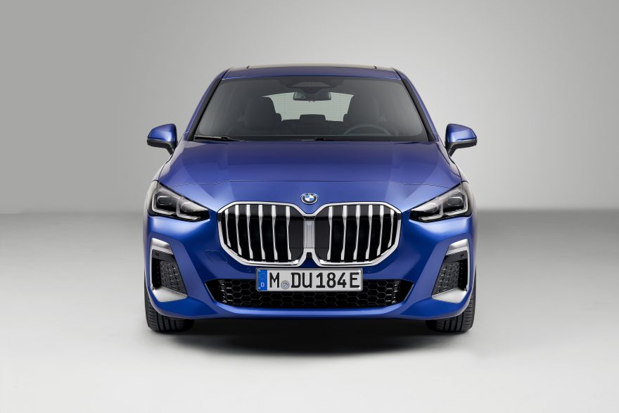 P90437848 Highres The All New Bmw 230e