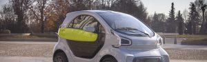 Probamos el XEV Yoyo, el nuevo cuadriciclo eléctrico concebido para revolucionar la movilidad urbana