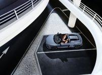 Audi R8 Spyder V10 Performance Rwd