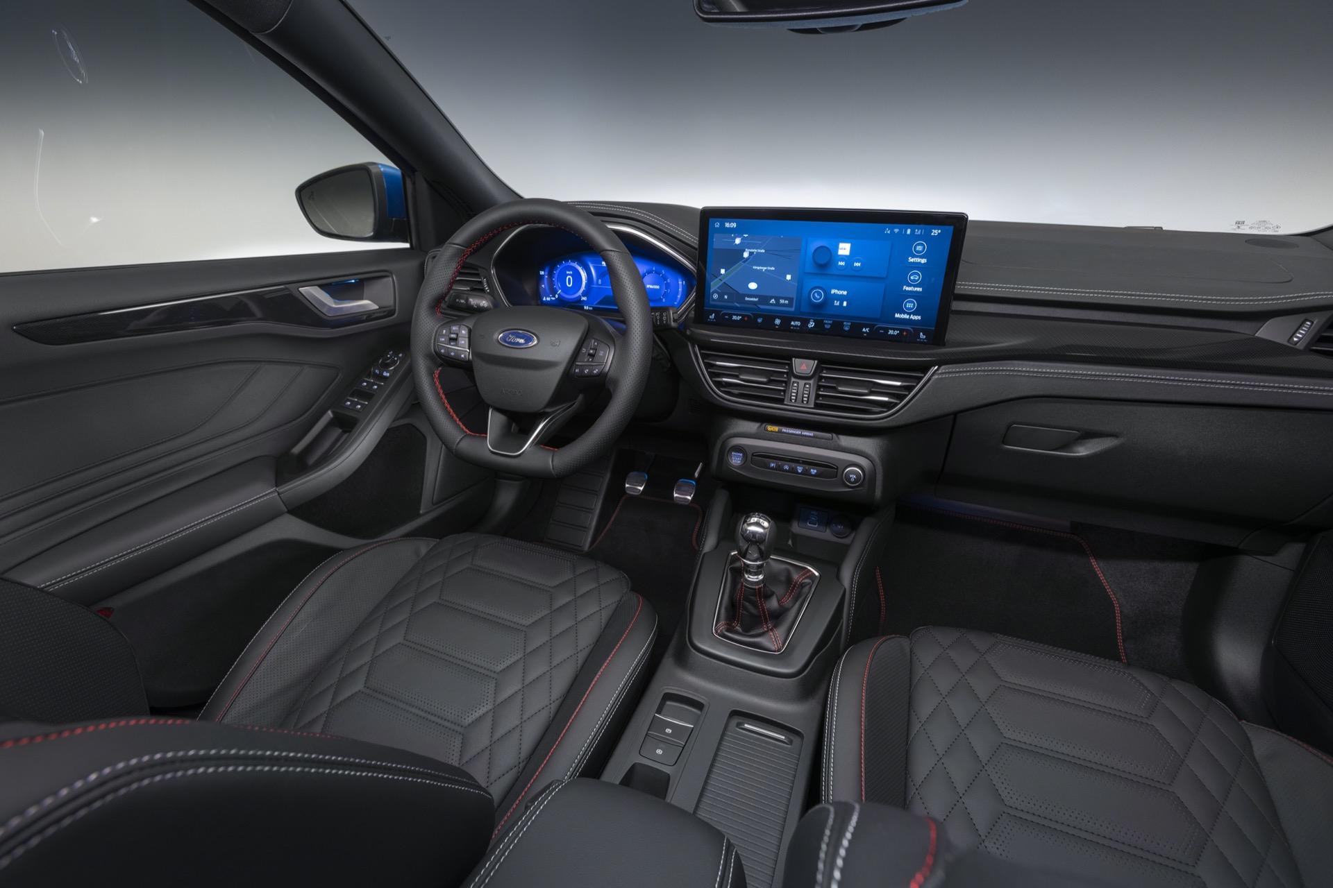 Ford Focus 32