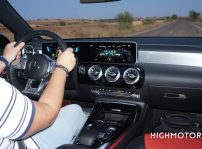 Mercedes Amg A 35 26