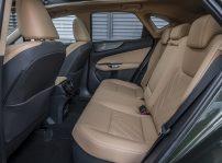 Prueba Lexus Nx350h Highmotor 2